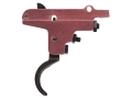 Product detail of Timney Sportsman Rifle Trigger Springfield 22 Caliber Rifles without Safety 2 to 4 lb Blue