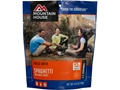 Mountain House Spaghetti with Meat Sauce Freeze Dried Food 4.5 oz