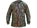 Natural Gear Men's Cool-Tech Performance Shirt Long Sleeve Polyester Natural Gear SC II Camo
