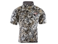 Sitka Gear Men's Celsius Insulated Shacket Polyester Gore Optifade Elevated Forest II Camo