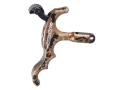Tru-Fire Edge 4-Finger Hand Held Bow Release Aluminum