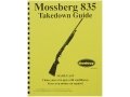 "Radocy Takedown Guide ""Mossberg 835"""