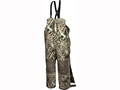 Drake Men's LST Bibs 2.0 Insulated Waterproof Polyester