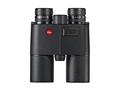 Leica Geovid R Laser Rangefinding Binocular Roof Prism Black