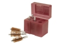 Product detail of Tipton Bore Brush Set 6-Piece Shotgun Bronze