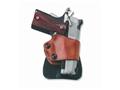 Galco Yaqui Paddle Belt Holste Glock 20, 21, 29, 30, 30S, 41 Leather