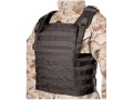 Blackhawk S.T.R.I.K.E. Lightweight Commando Recon Chest Harness Nylon Ripstop Black