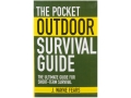 &quot;The Pocket Outdoor Survival Guide&quot; Book By J. Wayne Fears