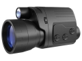 Pulsar Digital NV Recon 550 Digital Night Vision Monocular 4x 50mm Black