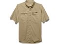 Under Armour Men's UA Fish Stalker Shirt Short Sleeve Polyester