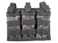 Product detail of Spec.-Ops. CQB 6 MOLLE Compatible Six Magazine Shingle AR-15 Nylon