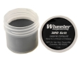 Product detail of Wheeler Engineering Lapping Compound 320 Grit (Smoothing) 1 oz