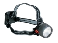 Pelican Headlamp Xenon Bulb with Batteries (AA Alkaline) Polymer Black Pelican