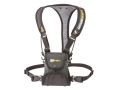 S4 Gear LockDown Binocular Harness System Black and Gray