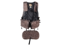 Ol' Tom Duralite Time & Motion Strap Turkey Vest