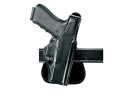 Safariland 518 Paddle Holster Right Hand S&W 469, 669, 3913, 3913LS, 3913NL, 3913TSW, 3914 Laminate Black