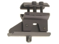 Product detail of Harris #4 Bipod Adapter Universal Black