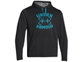 Under Armour Men's UA Dockside Hooded Sweatshirt Polyeste
