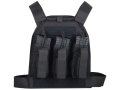 US Palm AK Defender Series Soft Body Armor Level IIIA Front and Back Panels 500d Cordura Nylon