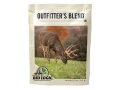 BioLogic Outfitter&#39;s Blend Annual Food Plot Seed 22.5 lb