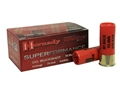 Product detail of Hornady SUPERFORMANCE Ammunition 12 Gauge 2-3/4&quot; 00 Buckshot Box of 10