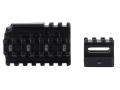 Product detail of Kel-Tec Picatinny Quad Rail and Front Sight Riser Kit Kel-Tec RFB Aluminum Matte