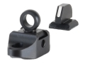XS Ghost-Ring Hunting Sight Set Thompson Center Contender with Front Ramp Steel Matte
