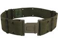 Military Surplus ALICE Pistol Belt Nylon