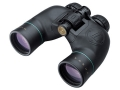 Product detail of Leupold Green Ring Rogue Binocular 8x42mm Porro Prism Armored Black