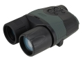 Yukon Ranger Digital 1st Generation Plus Night Vision Monocular 5x 42mm Green and Black
