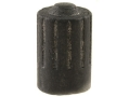 Lapua Competition Bullets 32 Caliber (313 Diameter) 83 Grain Lead Hollow Base Wadcutter Box of 500