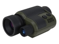 Bushnell Monocular 1st Generation Night Vision 2.0 x 24mm NightWatch Infrared Illumination Waterproof Armored Green and Black