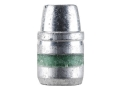 Product detail of Hunters Supply Hard Cast Bullets 44 Caliber (430 Diameter) 240 Grain Lead Semi-Wadcutter