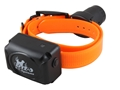 D.T. Systems H2O 1850 Add-On Electronic Dog Training Collar Black