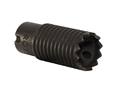 Troy Industries Claymore Muzzle Brake AK-47 7.62x39mm M14x1 LH Thread Matte