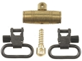 Thompson Center Sling Swivel Hardware Brass