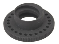 Olympic Rear Sight Base Elevation Knob AR-15 A2 Matte