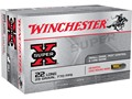Winchester Super-X Ammunition 22 Long 29 Grain CB Match
