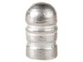 Montana Precision Swaging Cast Bullets 41 Short Colt, 41 Long Colt (401 Diameter) 200 Grain Lead Heel-Type Round Nose Non-Lubricated Box of 50
