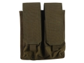 Product detail of Blackhawk S.T.R.I.K.E. MOLLE AK-47 Double Magazine Pouch Holds 4 AK-47 30 Round Magazines Nylon