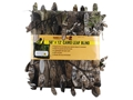 "Hunter's Specialties Blind Material 12' x 56"" Leaf Nylon Realtree APG Camo"