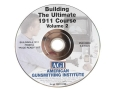 "Product detail of American Gunsmithing Institute (AGI) Video ""The Ultimate 1911"" Volume 2 DVD"