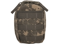 Military Surplus MOLLE II Leaders Pouch Nylon Grade 1 ACU Digital Camo
