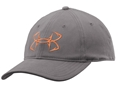 Under Armour Fish Hook Cap Synthetic Blend