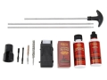 Outers Ruger 10/22 Cleaning Kit Aluminum Rod 22 Caliber 8 x 32 Thread