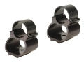 Product detail of Weaver 1&quot; Steel Lock See-Thru Ring Mount Remington 740, 742, 760 Gloss
