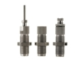 Hornady Custom Grade New Dimension Nitride 3-Die Set 32 ACP