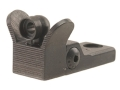 Brockman&#39;s Generation 3 Winged Adjustable Rear Peep Sight Marlin Steel Blue