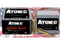 Atomic Match Ammunition 308 Winchester 175 Grain Sierra Matchking Hollow Point Boat Tail Box of 100