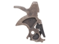 "Smith & Wesson Hammer Assembly S&W 10-14, 65-7, 66, 67, 386, 386PD, 396, 617, 686, 696 .265"" Blue (Stirrup not included)"